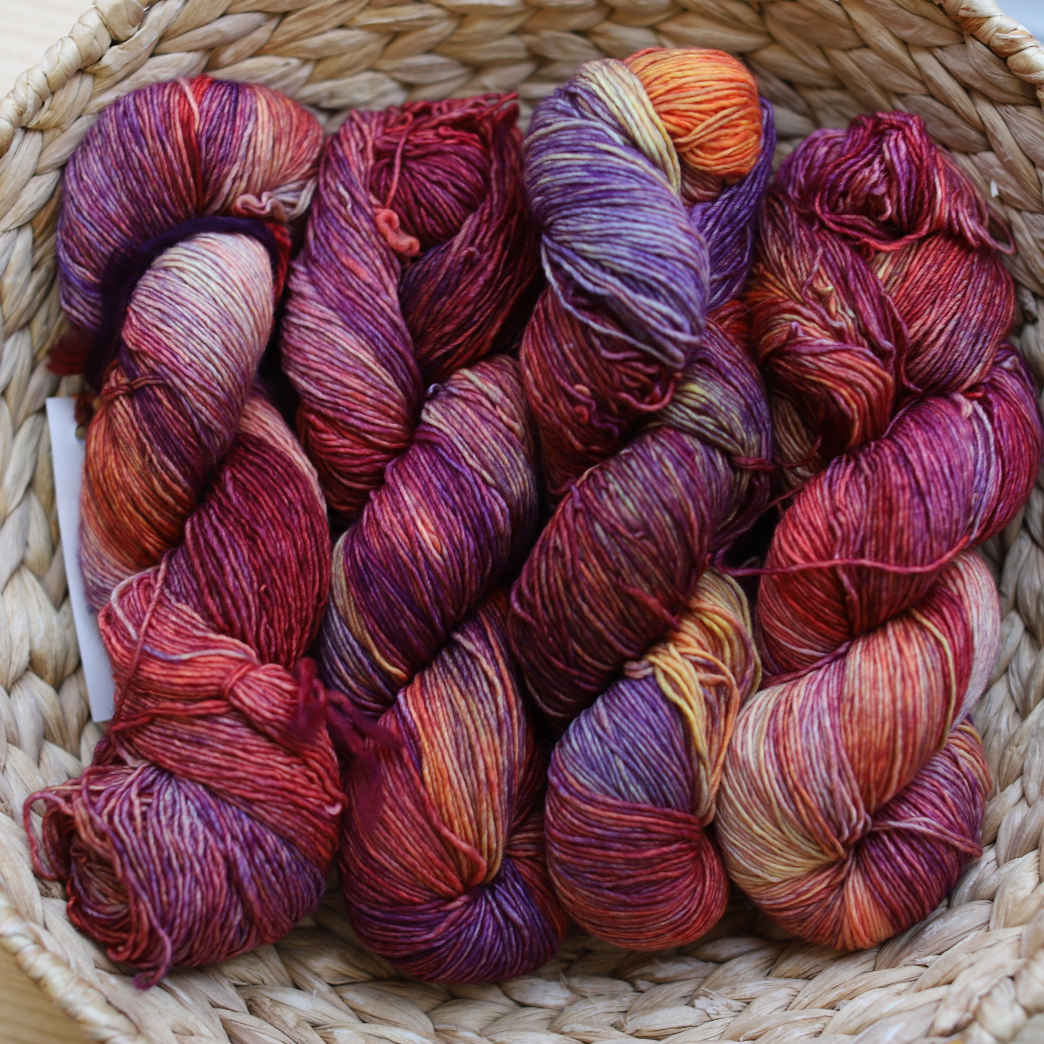 Malabrigo Mechita 850 Archangel