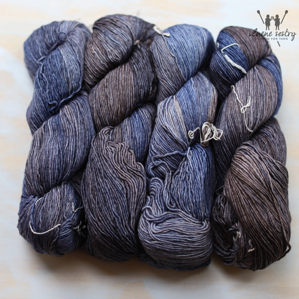 Malabrigo Mechita 891 Unicorn