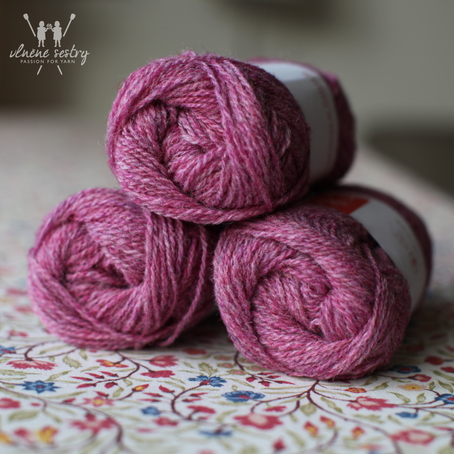 2 Ply Jumper Weight FC 22