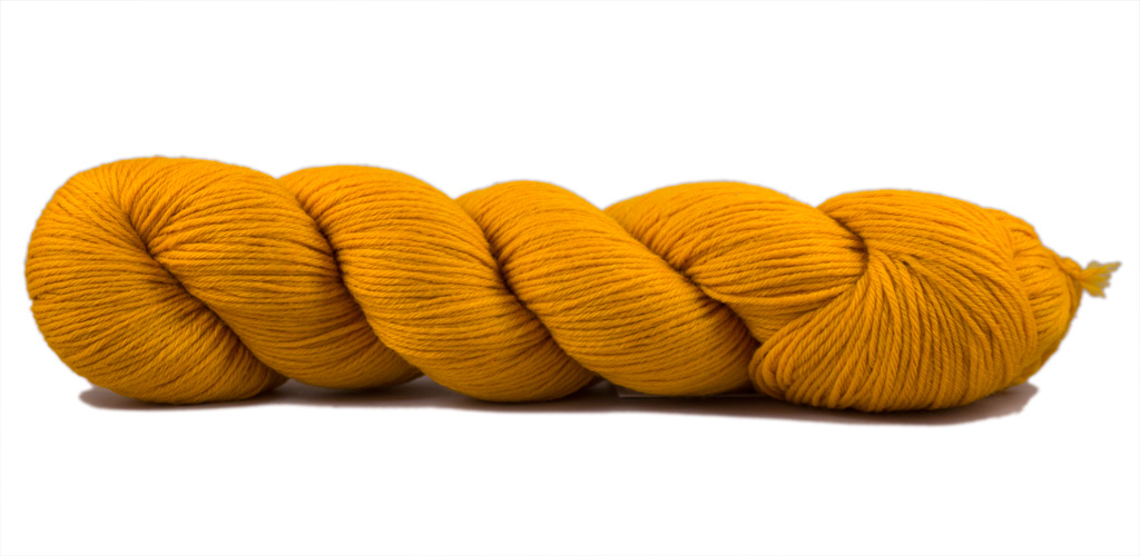 Cheeky Merino Joy - Sunflower