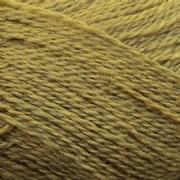Highland Wool - Curry
